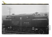 New York Central Railroad Carry-all Pouch