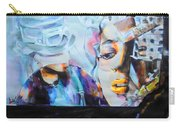4 Non Blondes - Linda Perry Carry-all Pouch