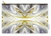 Nonstop Apple Blossom Abstract Carry-all Pouch