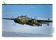 North American B-25g Mitchell Bomber Carry-all Pouch