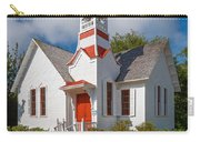 Oysterville Church Carry-all Pouch