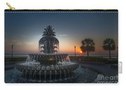 Charleston Sunrise  Carry-all Pouch
