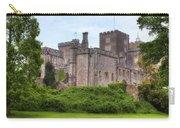 Powderham Castle Carry-all Pouch