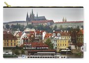 Prague Carry-all Pouch