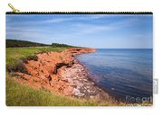 Prince Edward Island Coastline Carry-all Pouch
