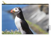 Puffin Carry-all Pouch