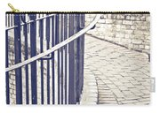 Railings Carry-all Pouch