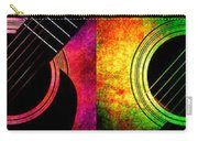 4 Seasons Guitars Panorama Carry-all Pouch by Andee Design