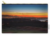 Seattle Skyline Waterfront Carry-all Pouch