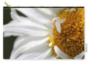 Shasta Daisy Named Paladin Carry-all Pouch