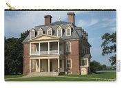 Shirley Plantation Carry-all Pouch