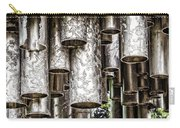 Sibelius Pipe Monument - Helsinki Finland Carry-all Pouch