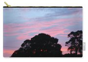 Sky Scape Carry-all Pouch
