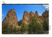 Smith Rock State Park - Oregon Carry-all Pouch