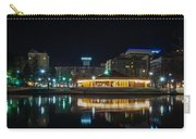 Spokane Washingon Downtown Streets And Architecture Carry-all Pouch