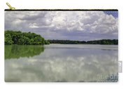 4-summer Time At Moraine View State Park Carry-all Pouch