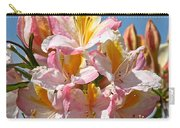 Sunny Petals Carry-all Pouch