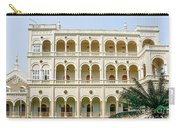 The Aga Khan Palace Carry-all Pouch