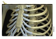 The Rib Cage Carry-all Pouch
