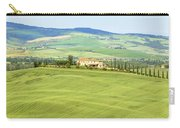 Tuscany - Val D'orcia Carry-all Pouch