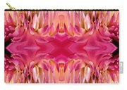 Valley Porcupine Abstract Carry-all Pouch