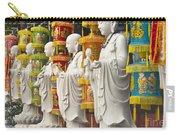 Vietnamese Temple Shrine Carry-all Pouch