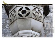 Views Of Dubrovnik Croatia Carry-all Pouch