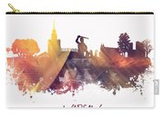Warsaw City Skyline Carry-all Pouch
