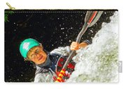 Whitewater Kayak Carry-all Pouch