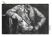 William Howe (1729-1814) Carry-all Pouch