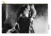William Iv (1765-1837) Carry-all Pouch