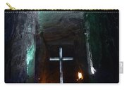 Zipaquira- Colombia Carry-all Pouch
