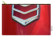 40 Ford Coupe Tail Light Carry-all Pouch