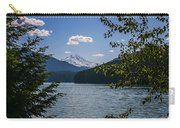 40620-3 Detroit Lake And Mt Jefferson Carry-all Pouch