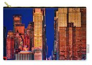 42nd Street Carry-all Pouch