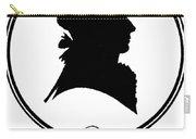 Marquis De Lafayette Carry-all Pouch