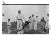 China Boxer Rebellion Carry-all Pouch