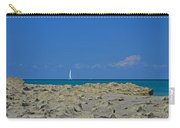 44- Come Sail Away Carry-all Pouch