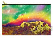 Space Landscape Carry-all Pouch