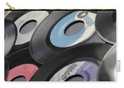 45 Records Nostalgia Carry-all Pouch