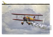 450 Hp Stearman Carry-all Pouch