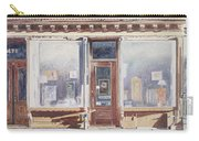 471 West Broadway Soho New York City Carry-all Pouch