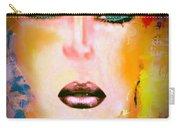 Ghislaine Carry-all Pouch