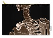 Bones Of The Upper Body Carry-all Pouch