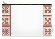 Border Frames Artistic Multiuse Buy Print Or Download For Self-printing  Navin Joshi Rights Managed  Carry-all Pouch