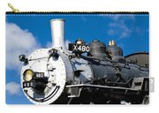 480 Locomotive Carry-all Pouch