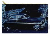 49 Packard Survived Carry-all Pouch
