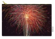 4th July #8 Carry-all Pouch