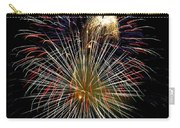 4th Of July 1 Carry-all Pouch by Marilyn Hunt