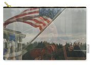 4th Of July In Seabeck Carry-all Pouch